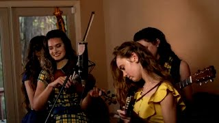 The Burnett Sisters Band | Quarantine Home Concert