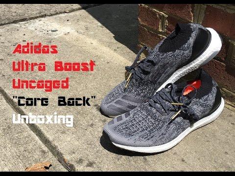 193dfa9255d Adidas Ultra Boost Uncaged