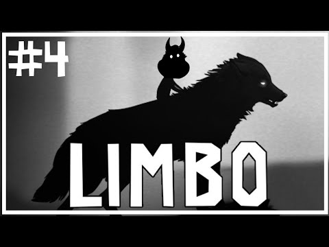 [LIMBO] Episode 4 - Don't Play with Electricity!