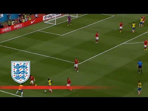 England v Ecuador 2-2 | Goals & Highlights