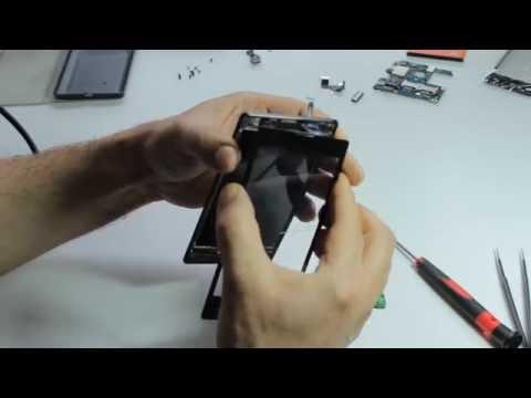 Replace Xiaomi Redmi 1/1S digitizer