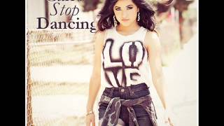 Becky G - Can't Stop Dancing *Full Version* (New Song 2014) + Lyrics