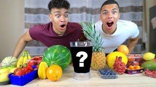 DER FRUCHTIGSTE DRINK DER WELT !!! | PrankBrosTV