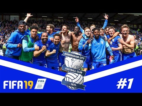 How To Get ANY Stadium On Career Mode | BCFC Career Mode #1