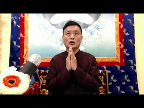 Dream Yoga ♡ With Tenzin Wangyal Rinpoche