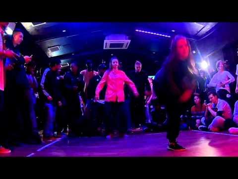 MissyFellaz UK B-Boy Champs 2016 House Prelims