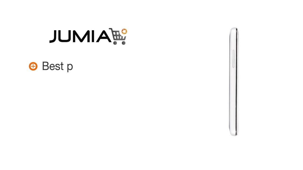 Tecno F5 + Free Powerbank - Jumia Nigeria