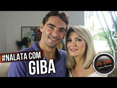 #NALATA com GIBA