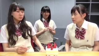Ida Reona vs Goto Risako + Noguchi Yume SKE48 1+1は2じゃないよ! 20...