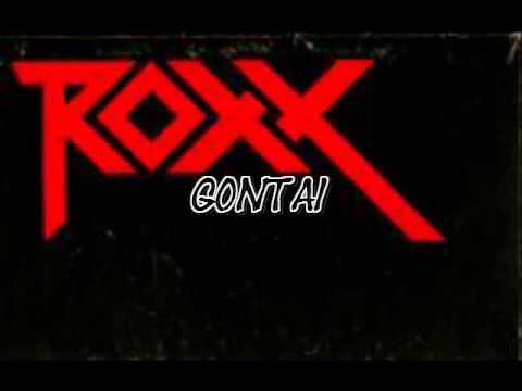 Roxx - Gontai