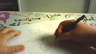 comment dessiner son tatouage