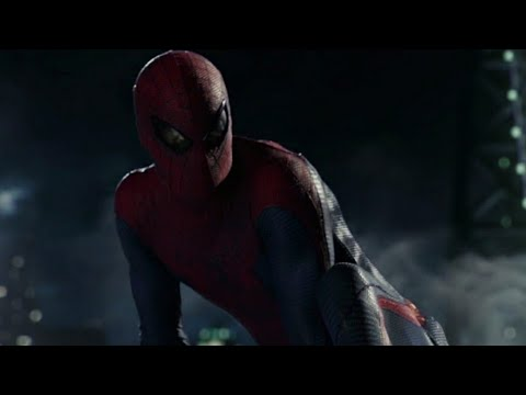 Marvel Minimates Amazing Spiderman 2 Spider-man and Green Goblin MINT