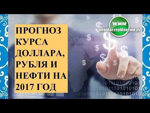 Видео Прогноз инфляции на 2016