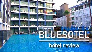 Bluesotel, Ao Nang, Krabi - Thailand