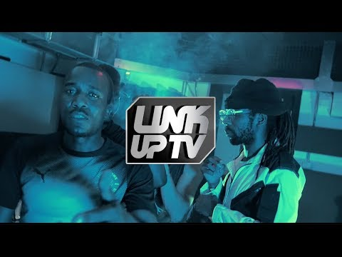 Dizzle AP ft. Jammer - Flexin' (prod. by Earbuds) [Music Video]   Link Up TV