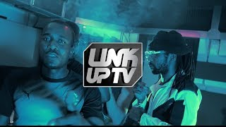 Dizzle AP ft. Jammer - Flexin' (prod. by Earbuds) [Music Video] | Link Up TV