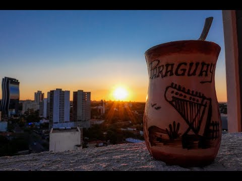 Moto Tour Paraguay