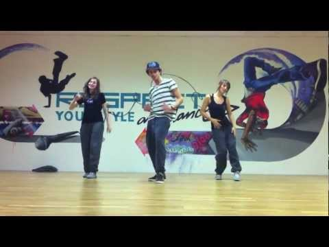 Niño Rivera C - rock with you by Janet Jackson - Routine Respect your Style