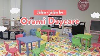 Intip Yuk Kantor Orami Yang Moms & Kids Friendly   Orami