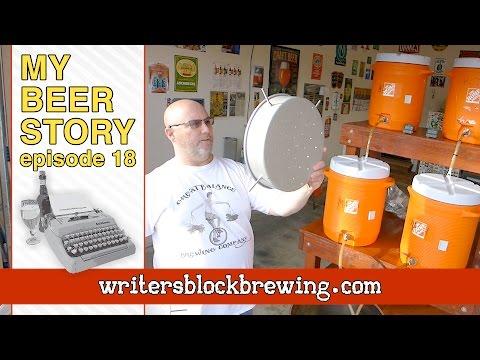Brewing Northern Brewer Grapefruit Pulpin The Keg Tap