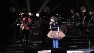 moumoon / 「We Go」 from 「FULLMOON LIVE TOUR 2012」FINAL in NHKホール