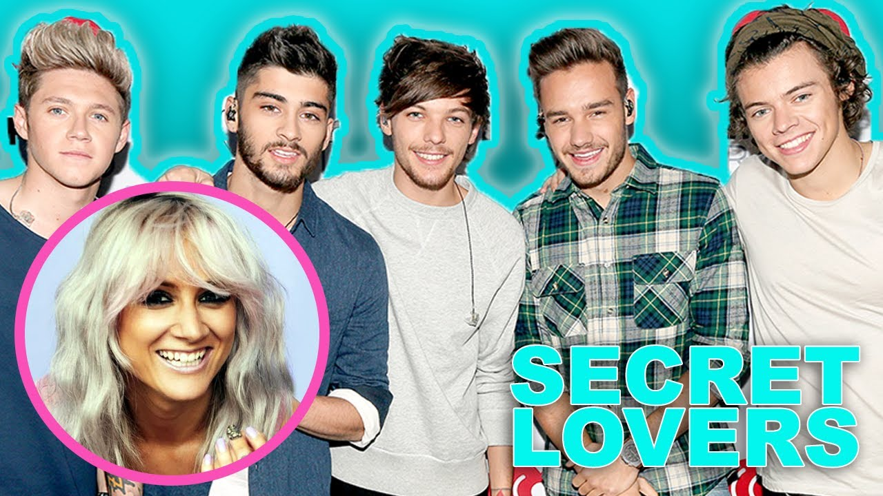 One Direction's Hair Stylist Reveals Dirty Backstage Secrets!! | Hollywire
