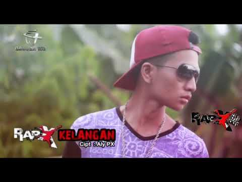 RAPX FEAT RAPX HIP DUT KELANGAN (OFICIAL MUSIC VIDEO)