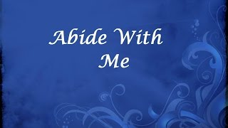 Watch Edens Bridge Abide With Me video