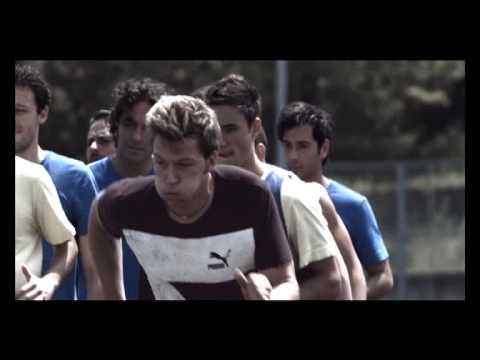 "Max Leonida - BACKWARD (movie trailer 1'30"")"