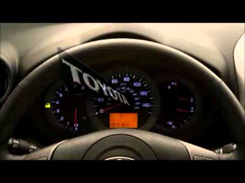 How To Use Downhill Assist Control On Your Toyota Rav4 By