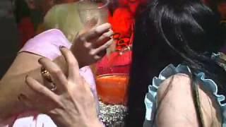 Diskofil - En trusseløs tøs