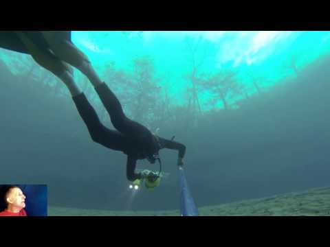 Drone UNDERWATER ? = will be Nice