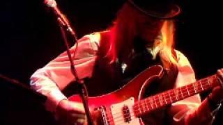Steve Hackett - Tubehead [2010]