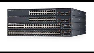 Storage Area Network Configuration