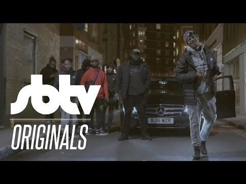 D7 X P Money | Don't Do Dat [Music Video]: SBTV (4K)
