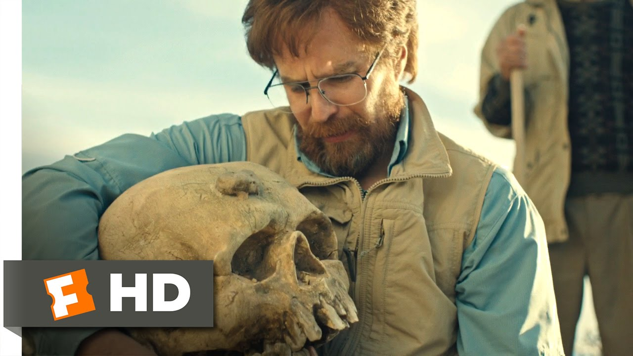 Download Don Verdean - The Skull of Goliath Scene (3/10) | Movieclips