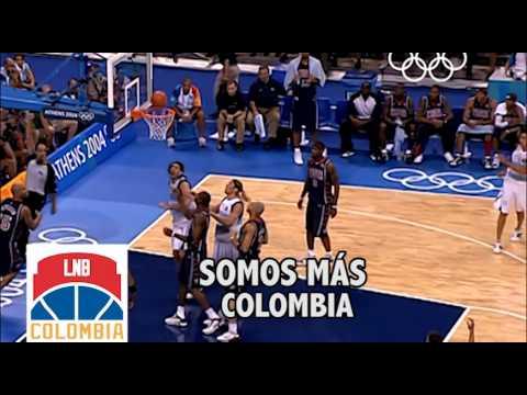 LNB COLOMBIA LA COMPETENCIA MÁS GRANDE DE BALONCESTO EN COLOMBIA