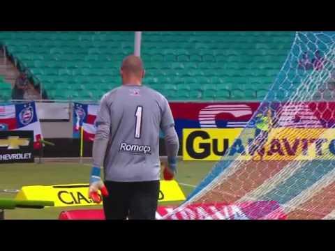Melhores Momentos HD Bahia 1 X 0 Joinville Brasileirão Série B 25 05 2016