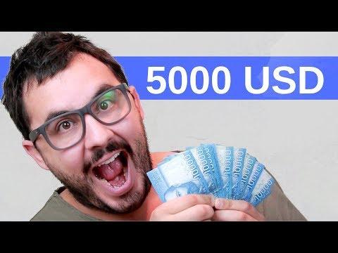 Como Ganar Dinero en Internet [Visión General] EP1 I Jaime Lagos