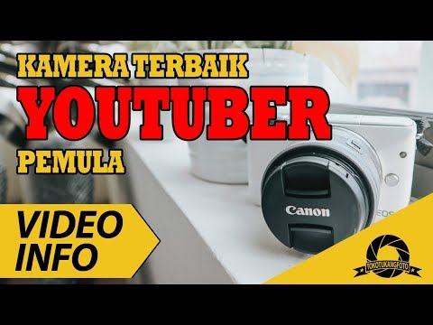 Video Info - UNBOXING Review Camera Canon Eos M10