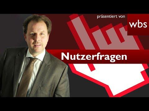 Kann man YouTuber für Clickbait-Titel abmahnen? | Nutzerfragen Rechtsanwalt Christian Solmecke