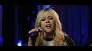 "Avril Lavigne ""Head Above Water"" Live Stage 2018 (music action)"