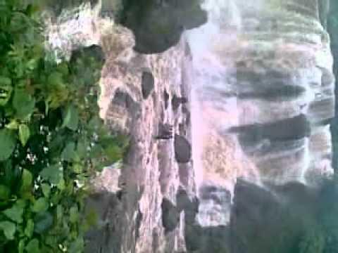 Tragedi Curug MALELA gunung halu bandung barat.mp4