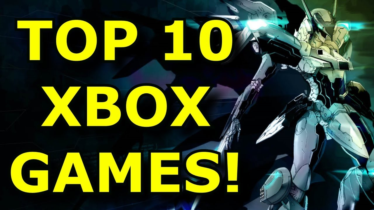 The 10 Best Xbox 360 Games (Updated 2020)