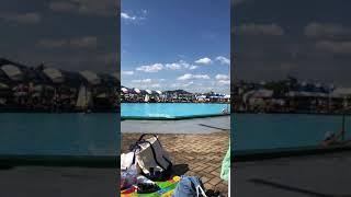잠원한강수영장 박살내기