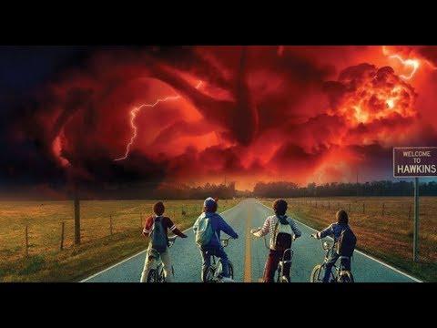 Очень странные дела (3-й сезон, 2019) - Новый русский трейлер (ужасы, фантастика, триллер)