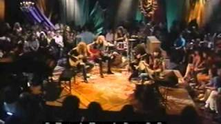 Aerosmith on MTV Unplugged - Monkey On My Back.avi