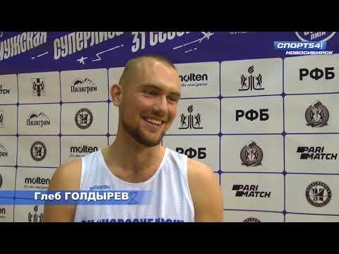 Экспресс-интервью перед стартом: Голдырев, Туманов и Зоткин