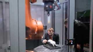 EuroBLECH 2014 - Neues aus dem Bereich der Automation