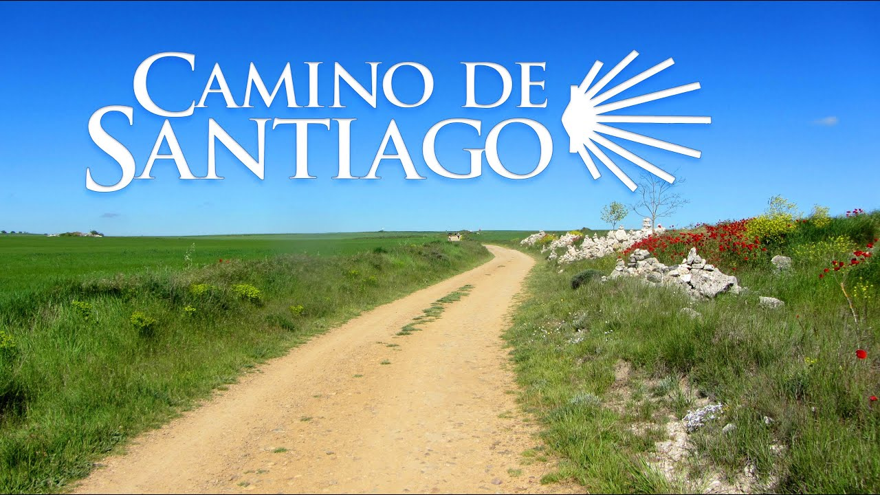 Camino de santiago 2013 youtube for Caminos imagenes